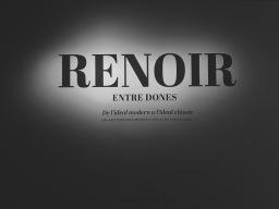 Acercamiento a Renoir