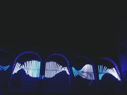 Noche de luz