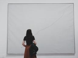 Qué es el arte. Frente a Miró
