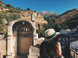 Cazorla: ríos bajo catedrales