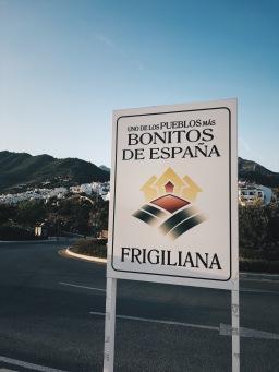 Frigiliana, el pueblo que atrapa entre silencios